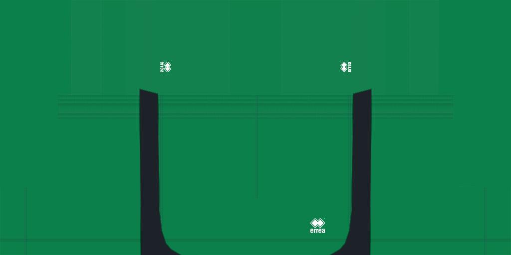 Parma GK Shorts Kits Parma 2019 2020