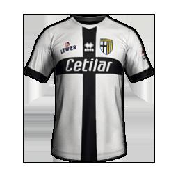 Parma Home MiniKit Kits Parma 2019 2020