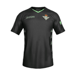 Real Betis Away Miniit Kits Real Betis 2019 2020