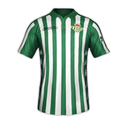Real Betis Home MiniKit Kits Real Betis 2019 2020