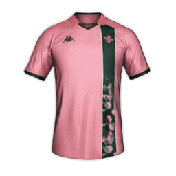 Real Betis Third MniiKit Kits Real Betis 2019 2020