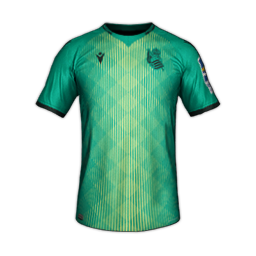 Real Sociedad Away MiniKit Kits Real Sociedad 2019 2020