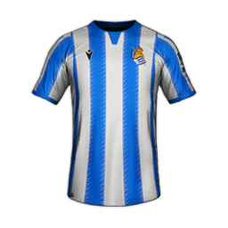 Real Sociedad Home MiniKit Kits Real Sociedad 2019 2020
