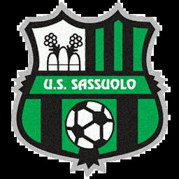 Sassuolo Logo Kits Sassuolo 2019 2020