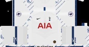 DLS | Manchester United Kits & Logos | 2019/2020 > FIFAMoro