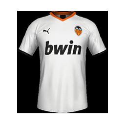 Valencia Home MiniKit Kits Valencia 2019 2020