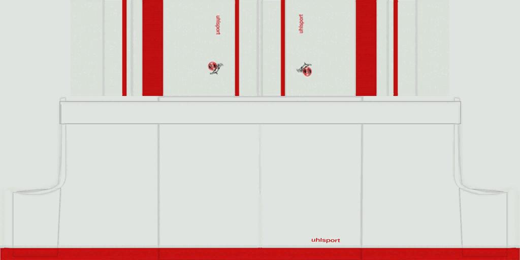 1 FC K Ln Home Shorts Kits 8211 1 FC K Ln 8211 19 20