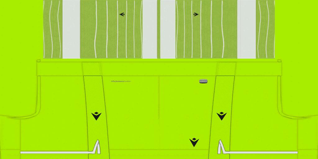 1 FC Union Berlin GK Shorts Kits 8211 1 FC Union Berlin 8211 19 20