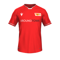 1 FC Union Berlin Home MiniKits Kits 8211 1 FC Union Berlin 8211 19 20