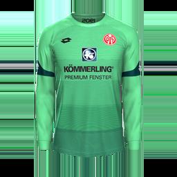 1 FSV Mainz 05 GK MiniKits Kits 8211 1 FSV Mainz 05 8211 19 20