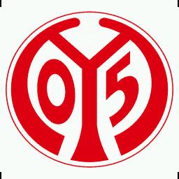 1 FSV Mainz 05 Logo Kits 8211 1 FSV Mainz 05 8211 19 20