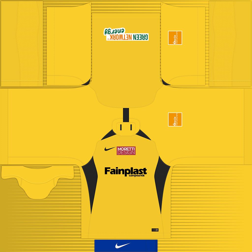 Ascoli Away Kits Kits 8211 Ascoli 8211 19 20