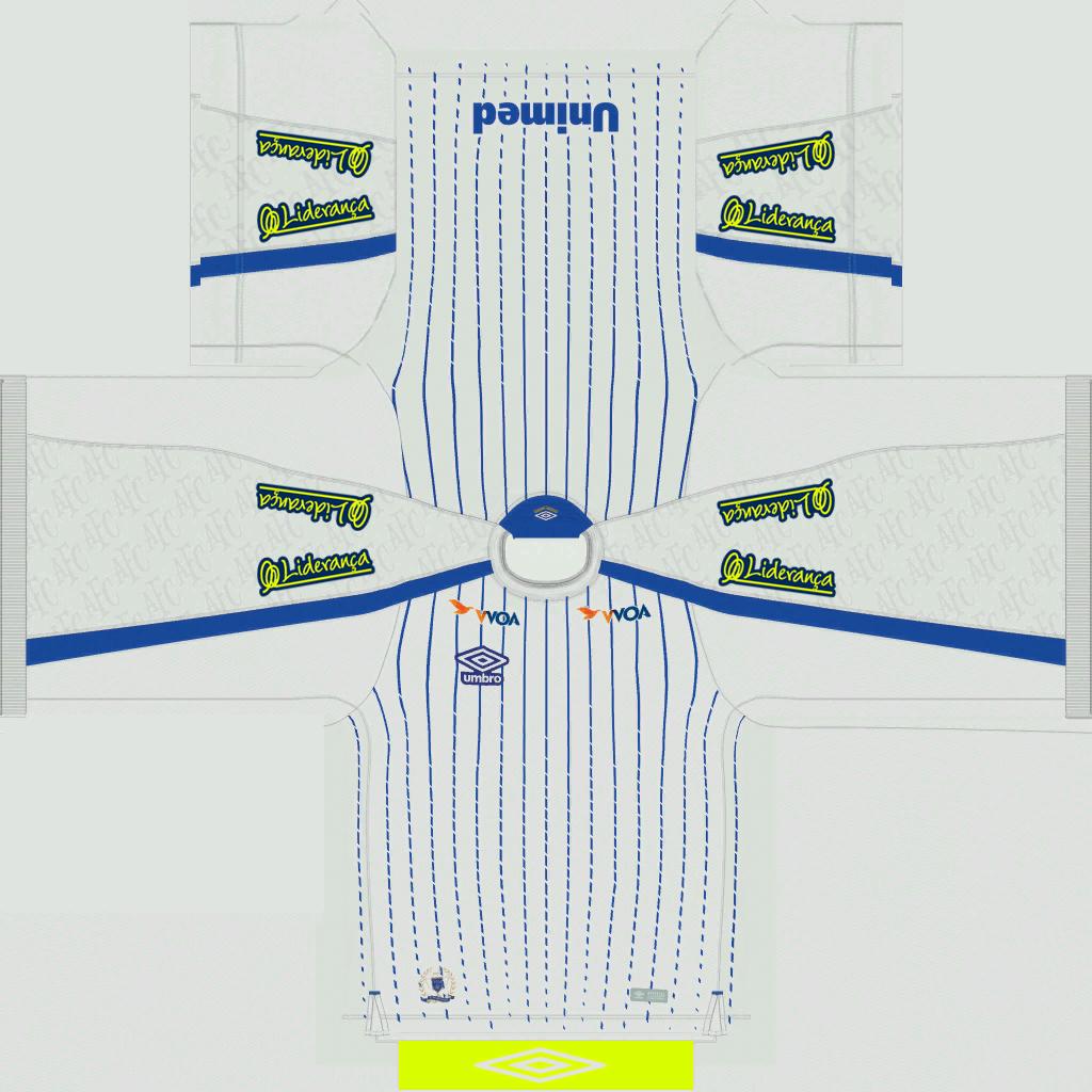 Ava Away Kits 1 Kits Ava 2019 2020