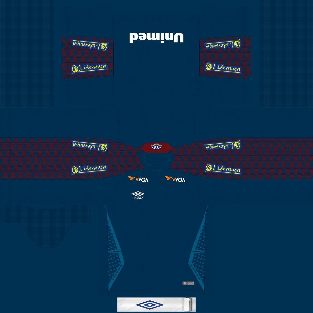 Ava GK Away Kits 1 Kits Ava 2019 2020