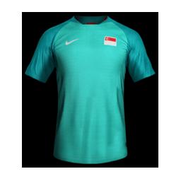 Away Minikit Kits 8211 Singapore National Team 8211 18 20