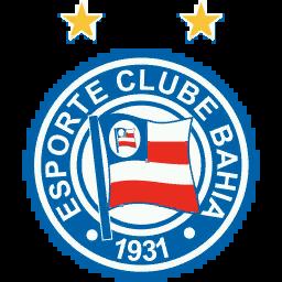 Bahia Logo Kits Bahia 2019 2020