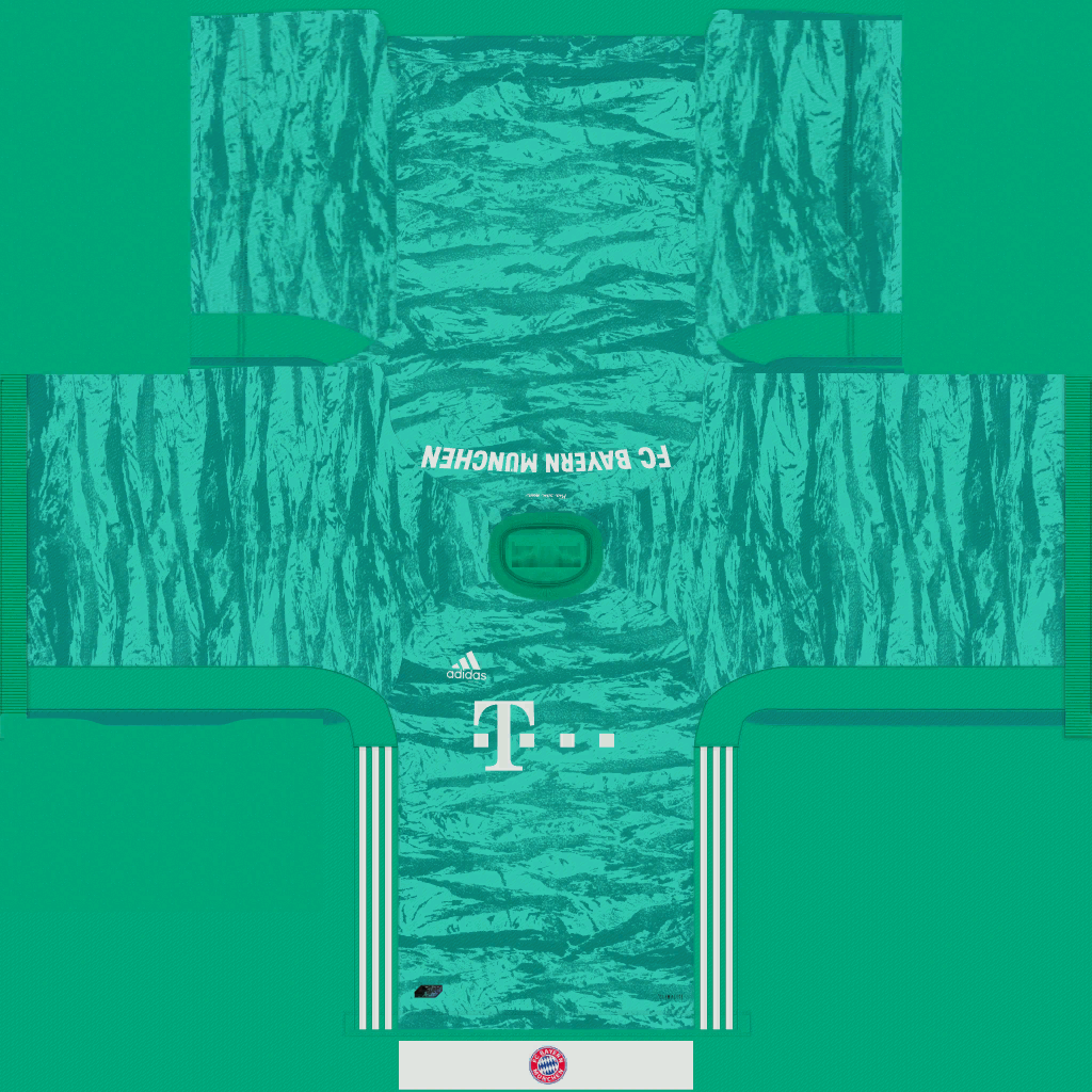 Bayern Munich GK Kit Kits 8211 Bayern Munich 8211 19 20