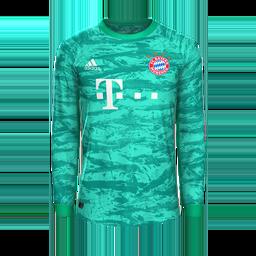 Bayern Munich GK MiniKit Kits 8211 Bayern Munich 8211 19 20