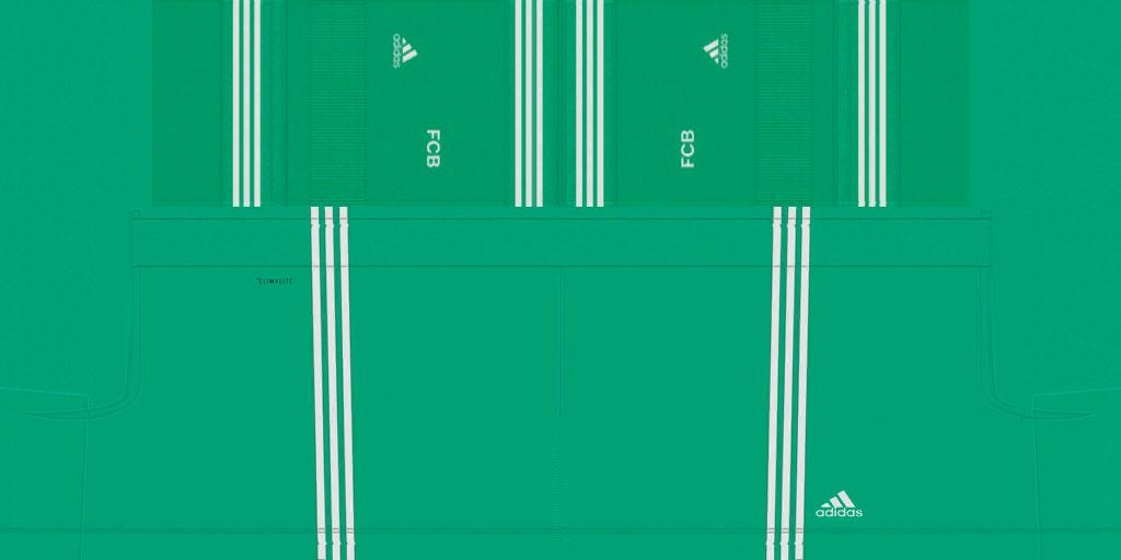 Bayern Munich GK Shorts Kits 8211 Bayern Munich 8211 19 20