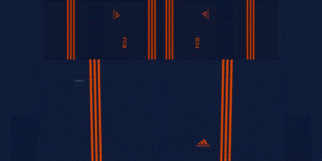 Bayern Munich Third Shorts Kits 8211 Bayern Munich 8211 19 20