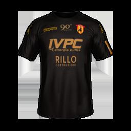 Benevento Away MiniKit Kits 8211 Benevento 8211 19 20