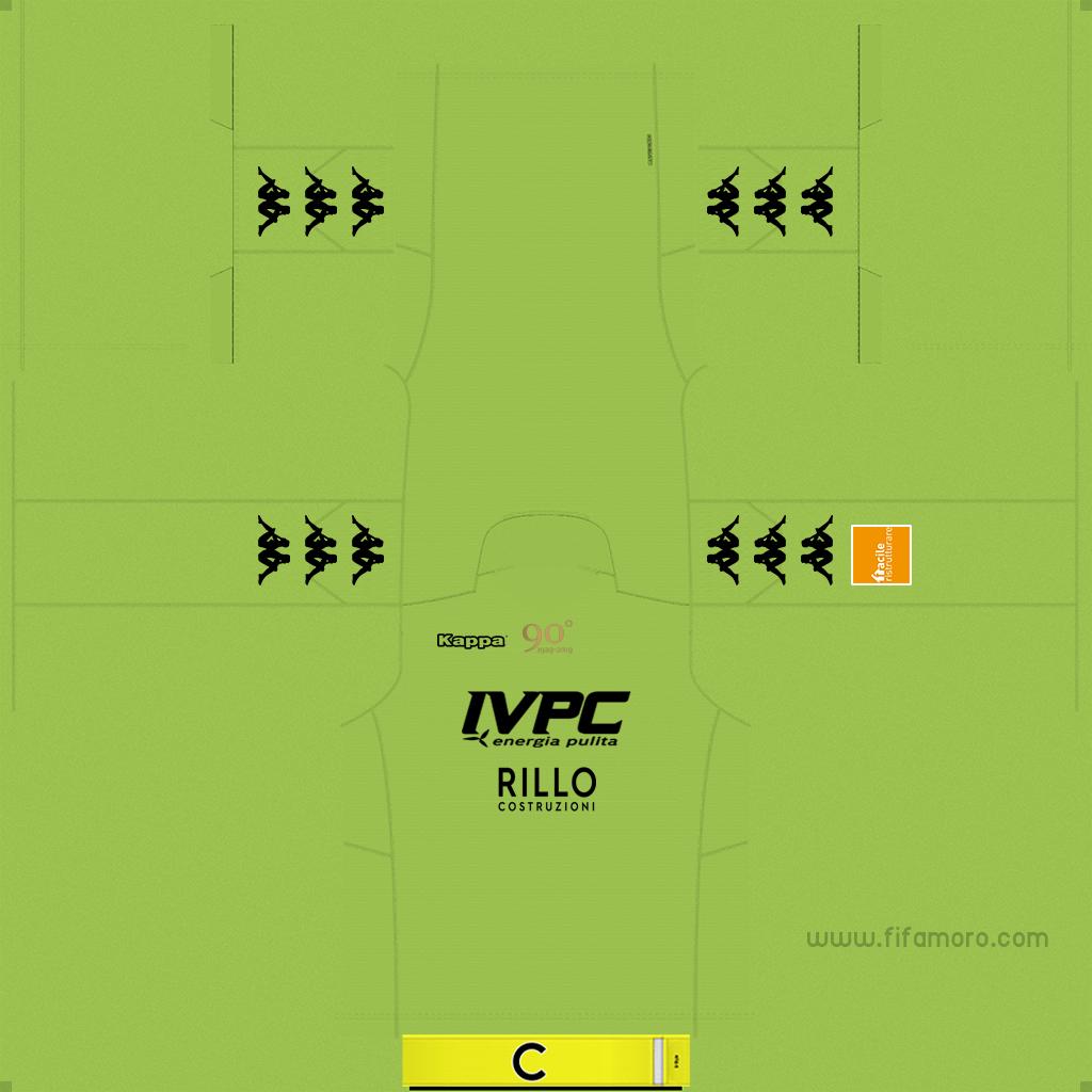 Benevento GK Kits Kits 8211 Benevento 8211 19 20
