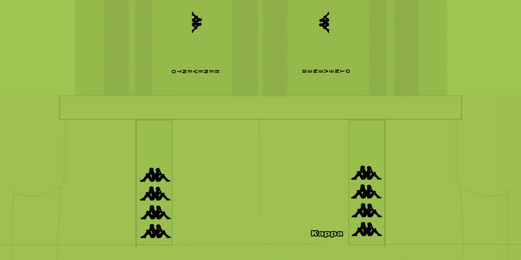Benevento GK Shorts Kits 8211 Benevento 8211 19 20