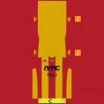 Kits – Benevento – 19/20