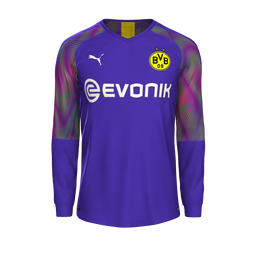 Borussia Dortmund GK MiniKits Kits 8211 Borussia Dortmund 8211 19 20