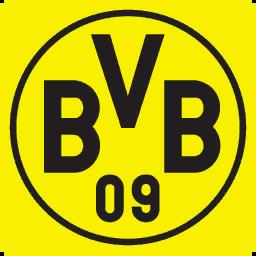 Borussia Dortmund Logo Kits 8211 Borussia Dortmund 8211 19 20