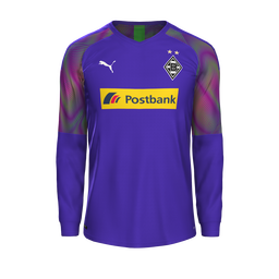 Borussia M Nchengladbach GK MiniKits Kits 8211 Borussia M Nchengladbach 8211 19 20