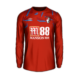 Bournemouth GK Away MiniKits Kits 8211 Bournemouth 8211 19 20 RX3 GK Kits Added