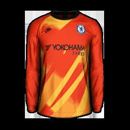 Chelsea GK Champions League MiniKits