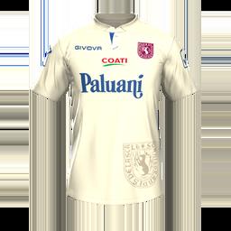 Chievo Verona Away MiniKits Kits 8211 Chievo Verona 8211 19 20