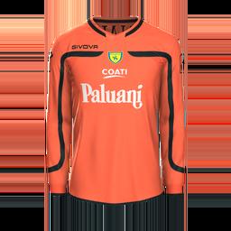 Chievo Verona GK MiniKits Kits 8211 Chievo Verona 8211 19 20