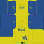 Kits – Chievo Verona – 19/20