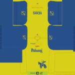 Kits – Chievo Verona – 19/20