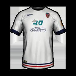 Cosenza Away MiniKit Kits 8211 Cosenza 8211 19 20