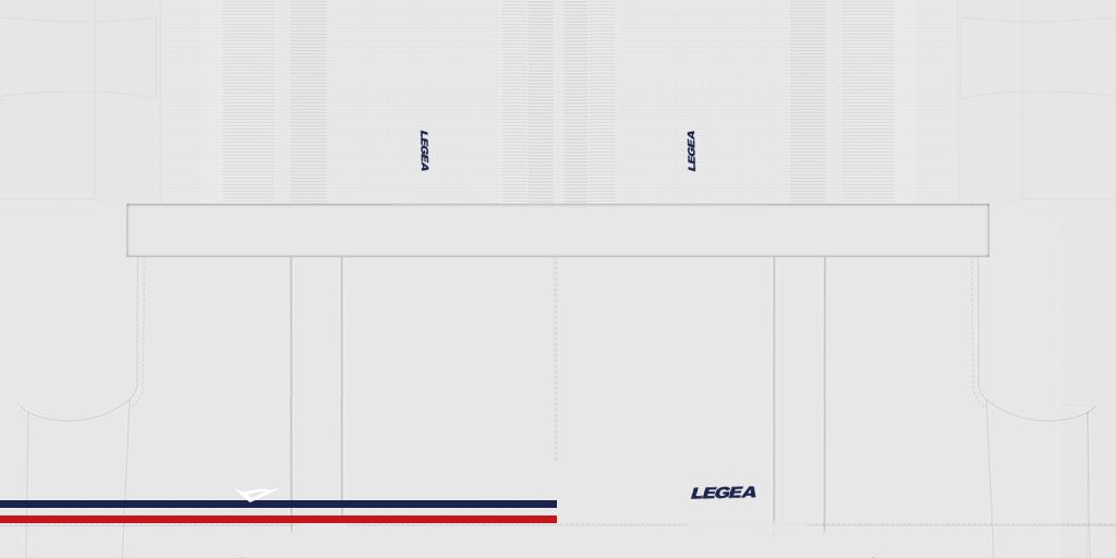 Cosenza Away Shorts Kits 8211 Cosenza 8211 19 20