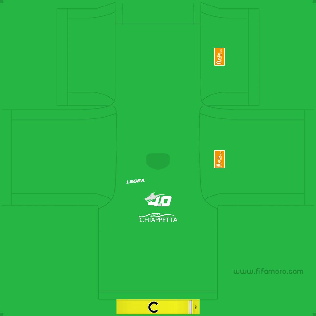 Cosenza GK Kits Kits 8211 Cosenza 8211 19 20