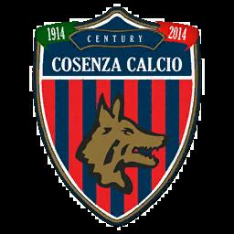 Cosenza Logo Kits 8211 Cosenza 8211 19 20