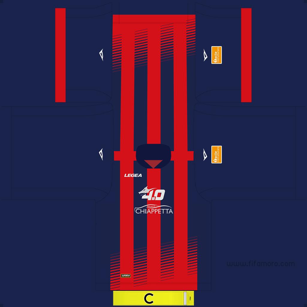 Cosenza Third Kits Kits 8211 Cosenza 8211 19 20