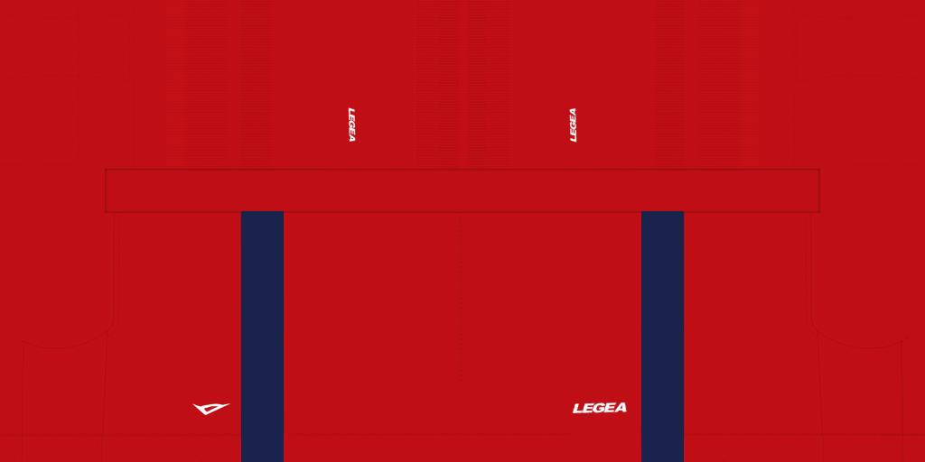 Cosenza Third Shorts Kits 8211 Cosenza 8211 19 20