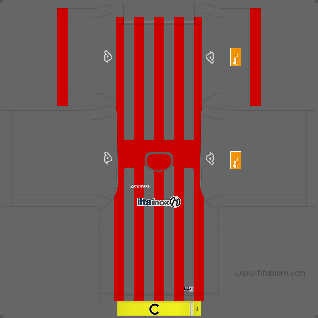 Cremonese Home Kits Kits 8211 Cremonese 8211 19 20