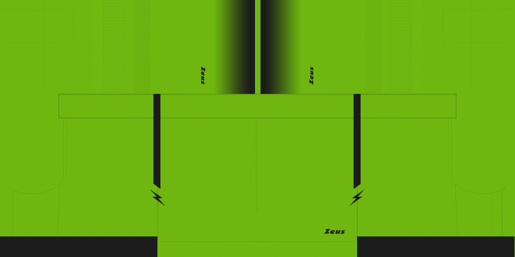 Crotone GK Shorts Kits 8211 Crotone 8211 19 20