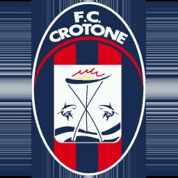 Crotone Logo Kits 8211 Crotone 8211 19 20