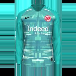Eintracht Frankfurt GK MiniKits Kits 8211 Eintracht Frankfurt 8211 19 20