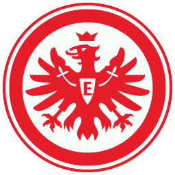 Eintracht Frankfurt Logo Kits 8211 Eintracht Frankfurt 8211 19 20