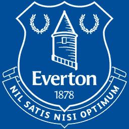 Everton Logo Kits 8211 Everton 8211 19 20 RX3 GK Kits Added