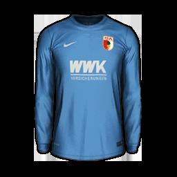 FC Augsburg GK MiniKits Kits 8211 FC Augsburg 8211 19 20